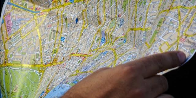 جوجل تتيح لجهات الإتصال الموثوقة لديك تعقب الأماكن التي تتواجد بها !