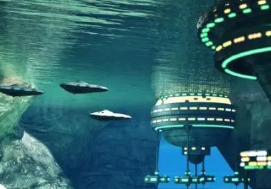 Seriam as abduções subaquáticas por OVNIs