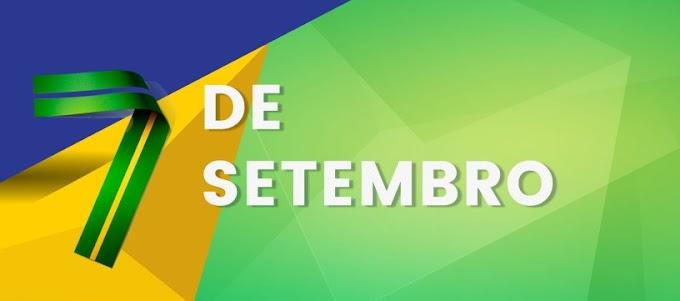 Elesbão Veloso: Grande parte do comércio local fechado hoje, devido o feriado da Independência