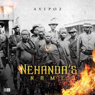 [feature] Axe Poz - Nehanda's Name