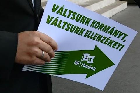 Visszahívja a delegáltját a NVB-ből a Mi Hazánk Mozgalom, mert Czeglédi mellett szavazott