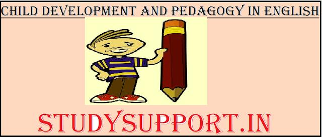 pedagogy notes pdf