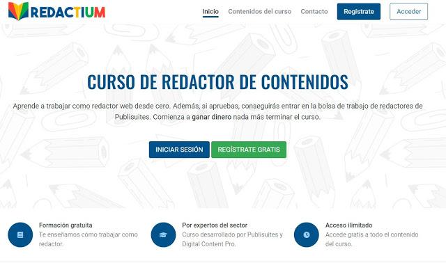 portada curso redactor de contenidos redactium_com