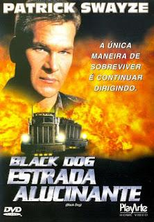 Estrada Alucinante - DVDRip Dublado