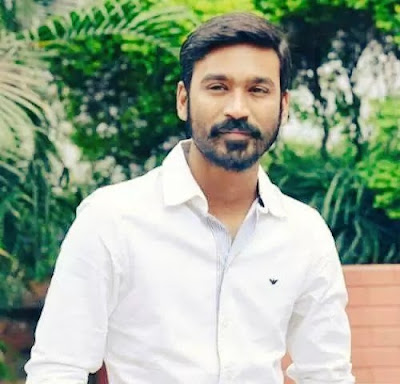 Lyricist Dhanush