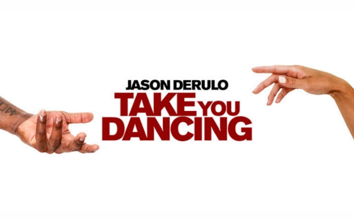 Jason Derulo - Take You Dancing