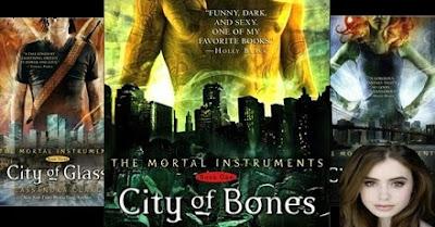 Mortal Instruments Filme