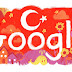 National Sovereignty and Children's Day 2016 - Google Doodle