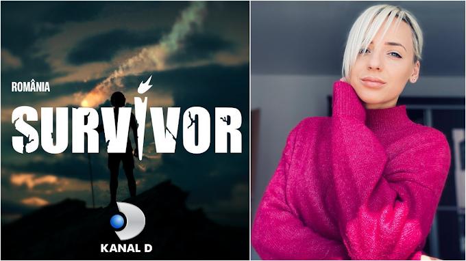 Dorneanca Marilena Cuciurean va participa la ediția a doua a emisiunii Survivor România difuzată la Kanal D