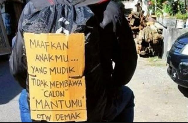 Beda Mudik dan Pulang Kampung yang Disebut Jokowi, Ini Namanya Mengungsi Besar-besaran