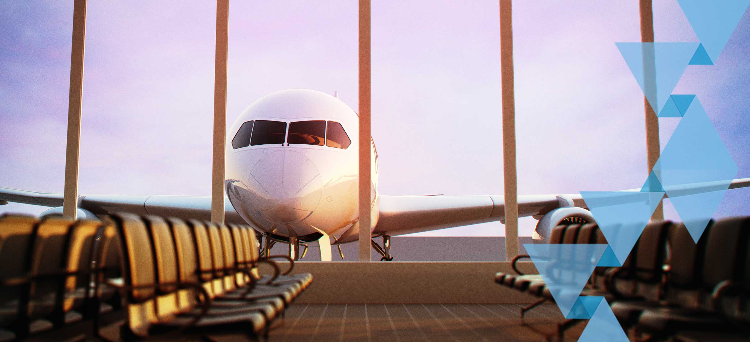 Investigaciones contra 26 aerolíneas por cláusulas que atentan contra viajeros
