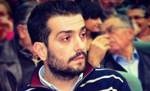 Παναγιώτης Ψυχογυιός: Ο λαός απαιτεί - Oι ναζί στη φυλακή
