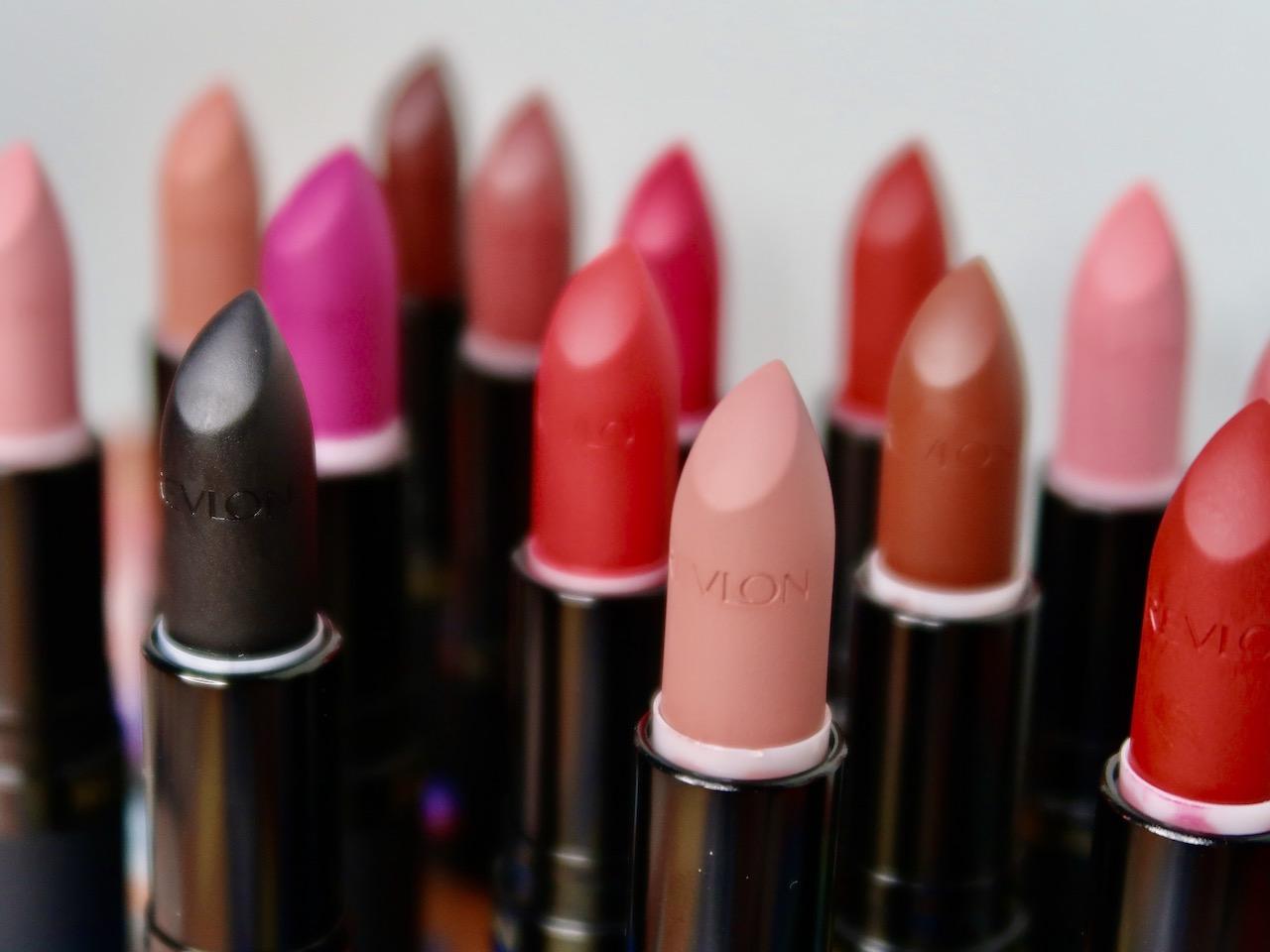 Revlon Super Lustrous Melting Glass Shine Lipstick