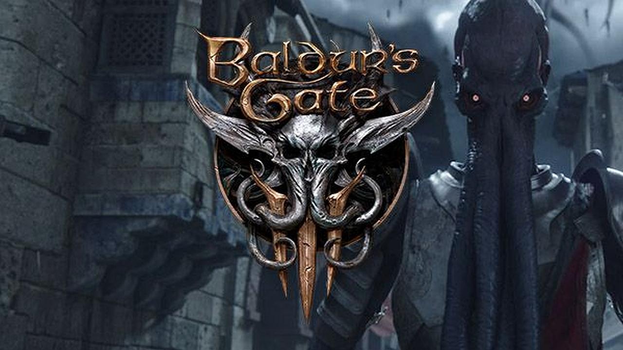 Gameplay de Baldur\u0026#39;s Gate III (PC\/Stadia) ser\u00e1 revelado em 27 de fevereiro - GameBlast