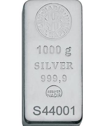 En Ucuz Gümüş Nereden Alınır? Gümüş Alım Satımı