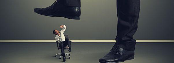 Bullying di tempat kerja terjadi pada orang dewasa