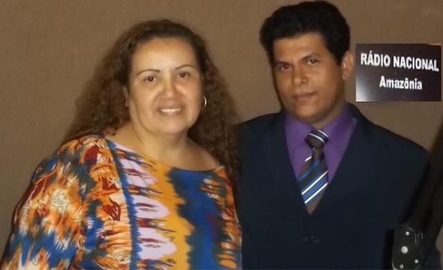 Matemático Valdivino Sousa no Programa Falando Francamente apresentado por Artemisa Azevedo