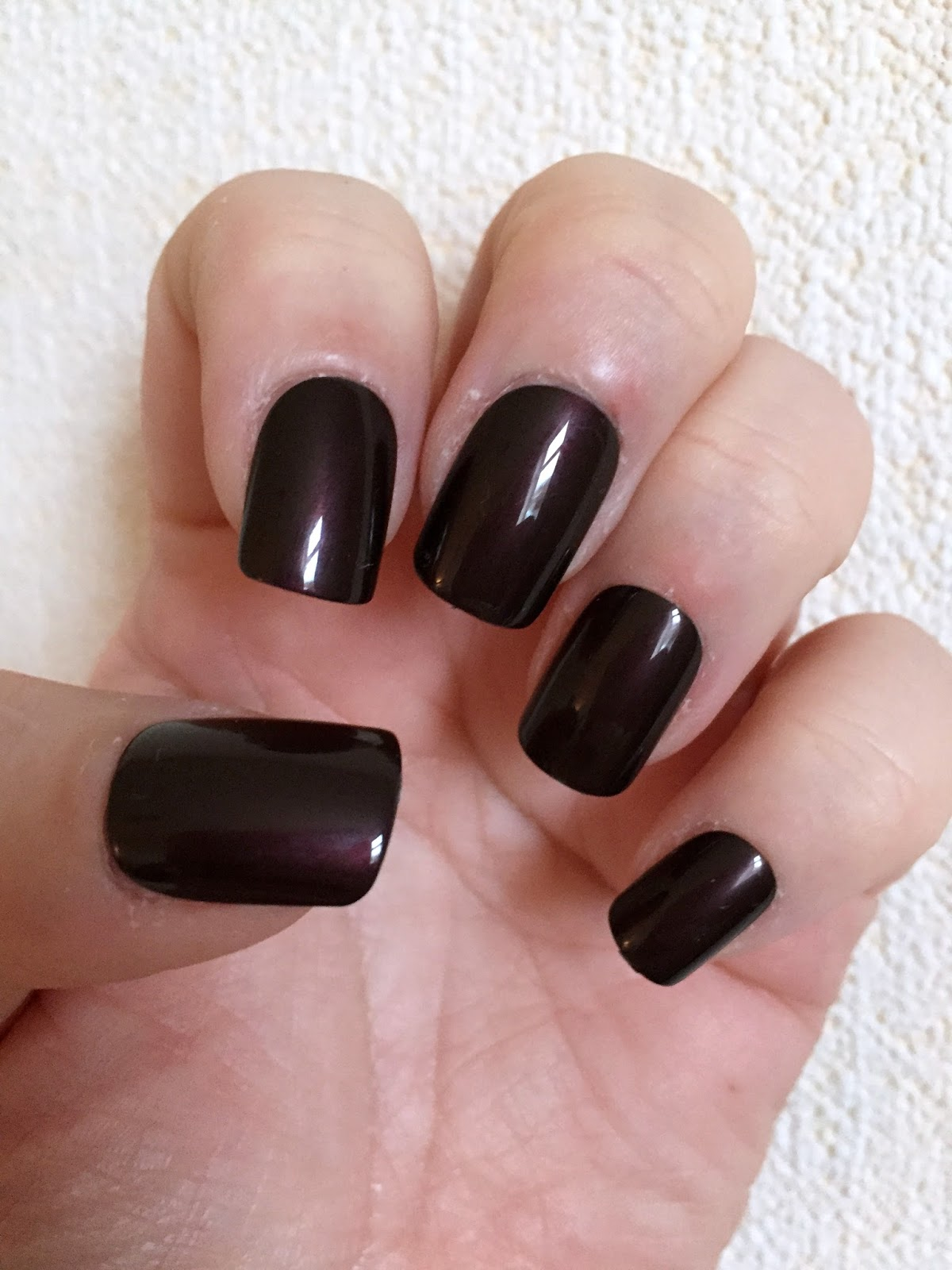 Kiss Gel Fantasy Nails - Mammaful Zo: Beauty, Fashion, Lifestyle
