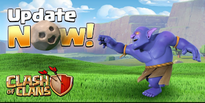 Clash Of Clans 8.332.16 MOD APK (Private Server) 2016