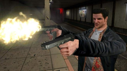 Max Payne 1 Free Download Game Setup Dtx Games