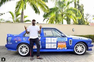 Davido motorsports