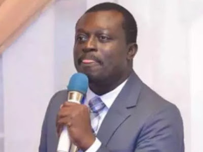 Nigerians Attack Notorious FG Critic, Seun Onigbinde, For Accepting Buhari's Appointment