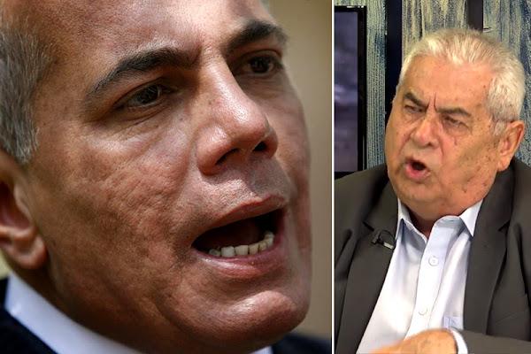 Manuel Rosales le hizo una propuesta indecente a Carlos Ortega