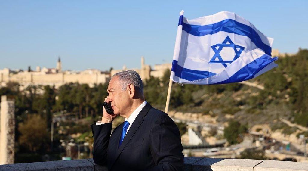 Ada Kekuatan Amerika di Balik Ngerinya Militer Israel, Jangan Kaget Dengar Besaran Bantuannya!