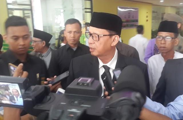 Gubernur Banten Ingin Semua Jalan Rusak Dapat Diperbaiki