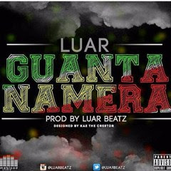 Luar - Guantanamera ( 2o16 )