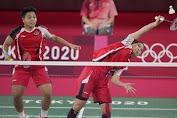 Gteysia/Apriyani Jadi Andalan. Ini Skuad Indonesia di Ajang Sudirman Cup