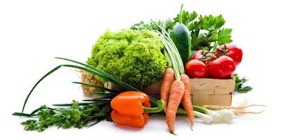 diet sayuran hijau
