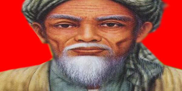 Biografi Sunan Ampel (Raden Rahmat)