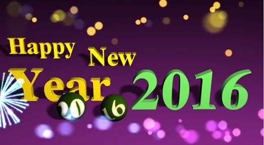 5 best happy new year 2016 youtube videos to share with friends 5 best happy new year 2016 youtube videos to share with friends m4hsunfo