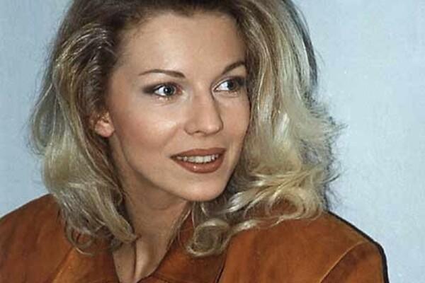 Звезда 90-х Наталья Ветлицкая отметила 55-летие!!! И выглядит идеально!!!