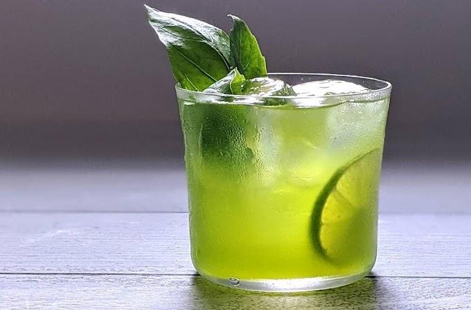 Emerald Dream Cocktail