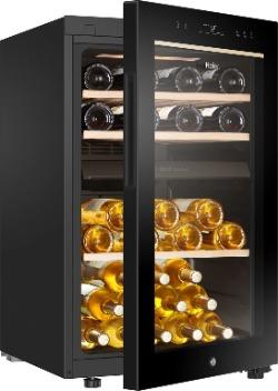Haier wijnklimaatkast 2 zones