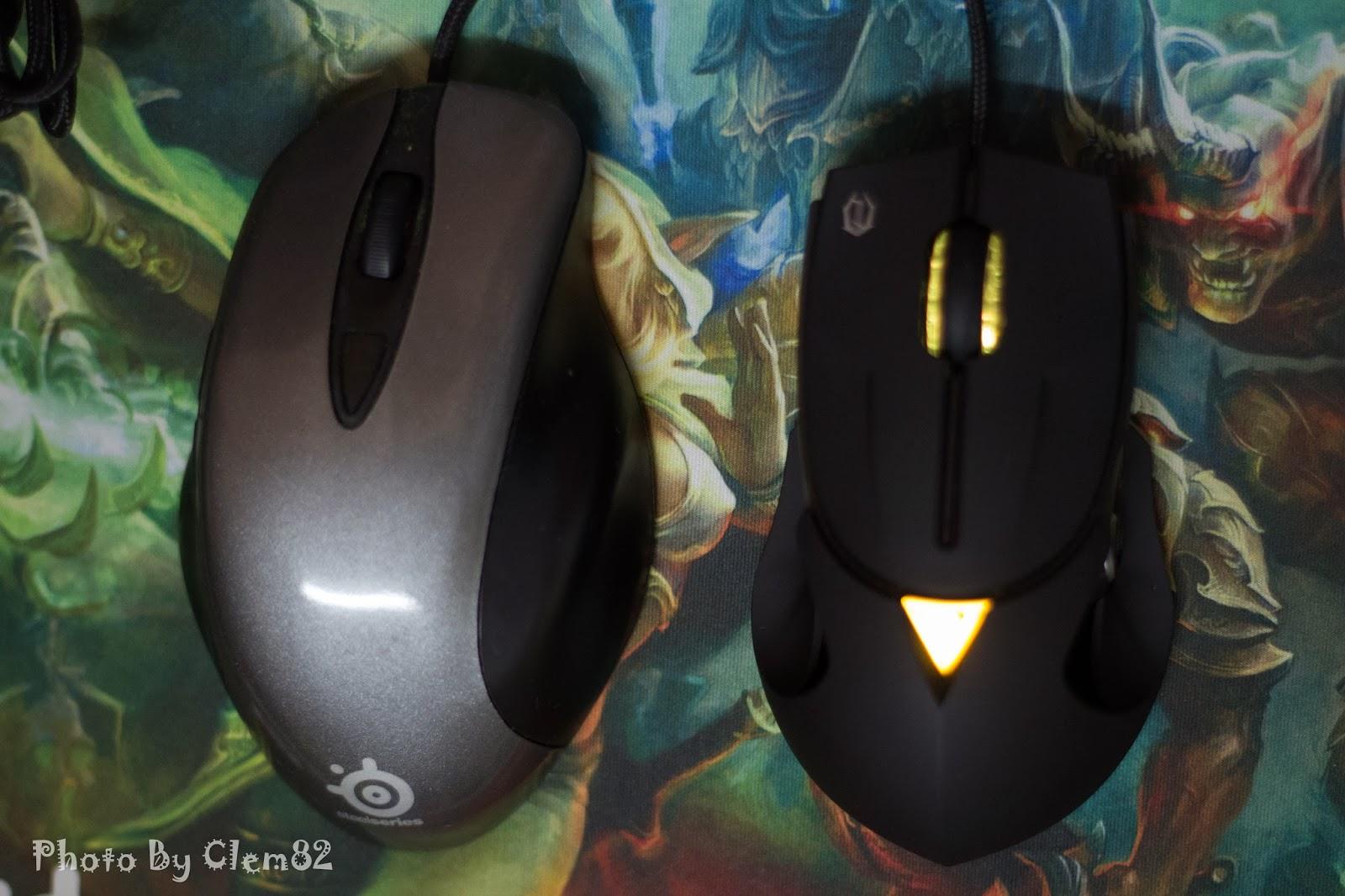 Gamdias Apollo Extension Optical Gaming Mouse 66