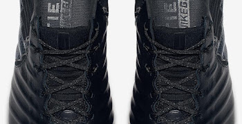 d59a2349d148 Blackout Nike Tiempo Legend VII Stealth Ops Boots Released