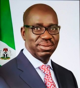 BREAKING NEWS: Obaseki in PDP National Secretariat For Screening