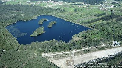Lagoa das Braças