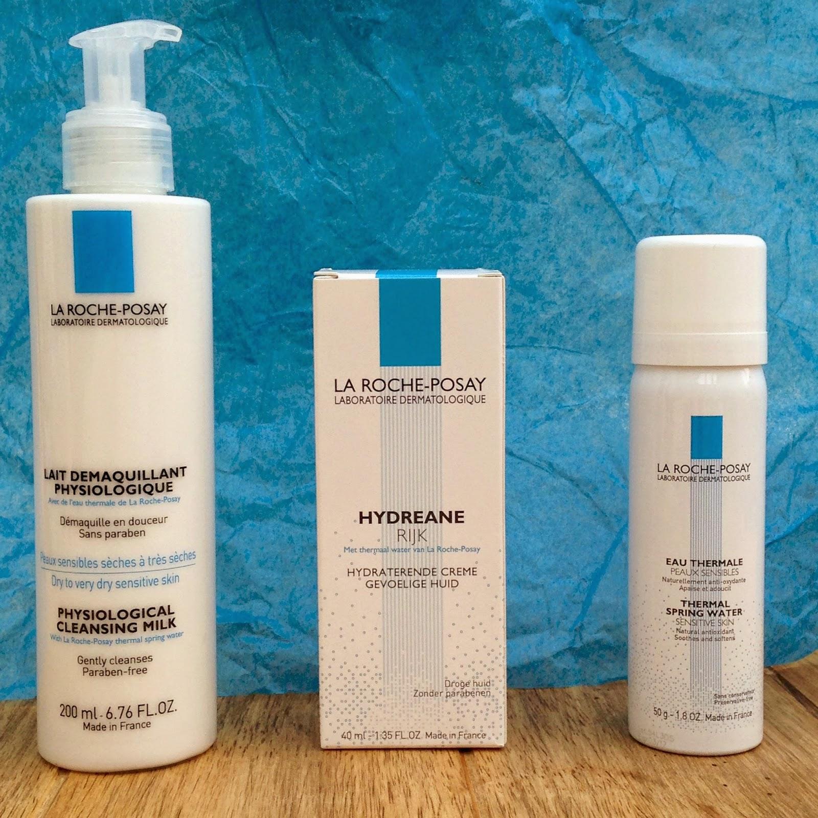 La Roche-Posay Skincare