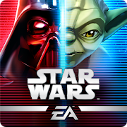 Playstore icon of Star Wars
