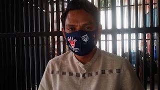 Tidak Pernah Ada Pernyataan Resmi permintaan Maaf Mantan Kuwu Gebang Kulon Kepada Wartawan