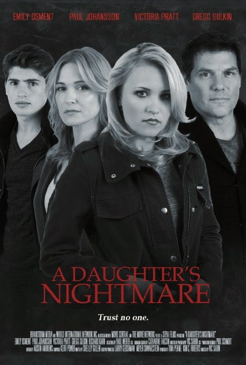A Daughters Nightmare (2014) ταινιες online seires oipeirates greek subs