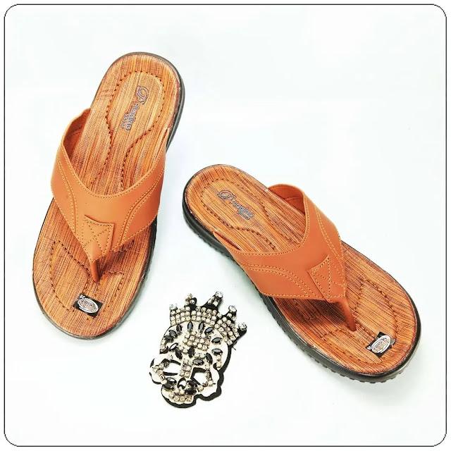 grosirsandalmurah.net - Imitasi Kulit - Sandal Insole CPC DWS