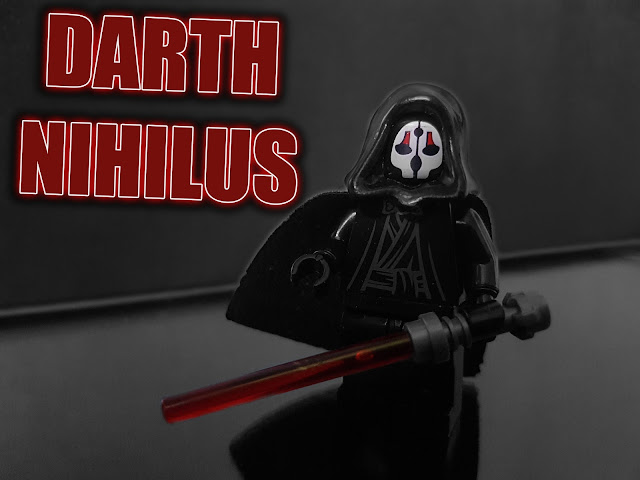 Darth Nihilus fan art