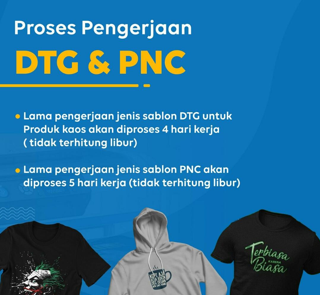 dtg dan pnc