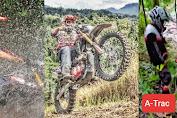 Sambut New Normal Tim A-Trac Lakukan Adventure Trail