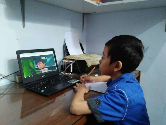 Kurva Corona Masih Naik Jika Sekolah di Buka, Risiko Anak Tertular Tinggi